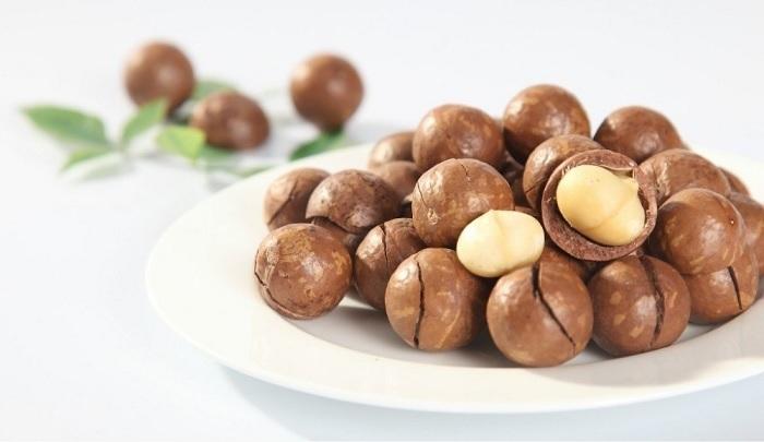 Nguồn gốc của hạt macca