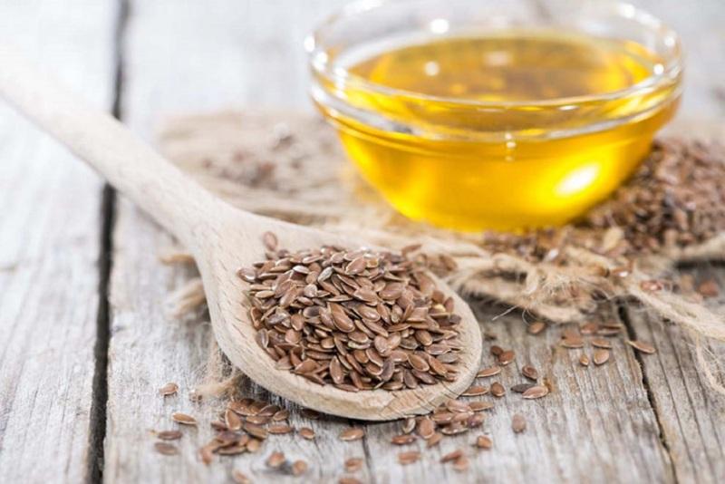 Dầu hạt tía tô, dầu hạt lanh