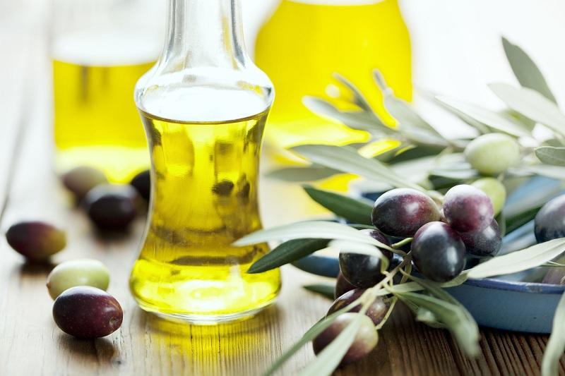 Các lưu ý dành cho các mẹ khi dùng dầu oliu