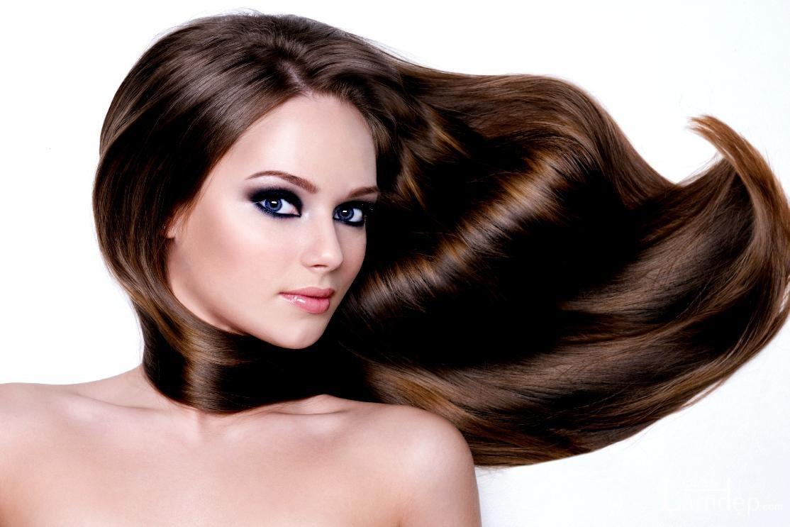 Ăn hạt điều tốt cho việc nuôi dưỡng tóc