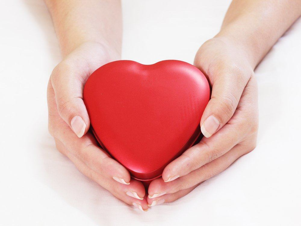 Ăn hạt điều rất tốt cho sức khỏe tim mạch