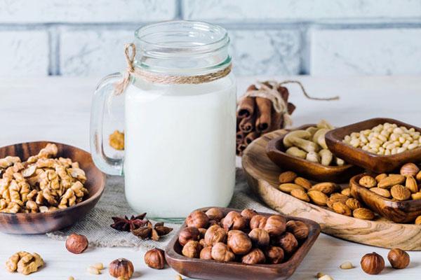 Hạt Macca có giá trị dinh dưỡng cao