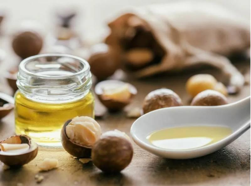 Macca chứa thành phần dồi dào chất xơ và chất béo lành mạnh giúp cơ thể khỏe mạnh