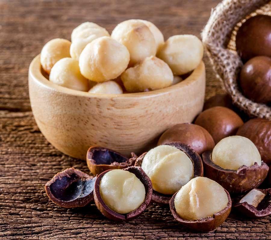 Hạt macca giảm thiểu sự thèm ăn và thúc đẩy quá trình giảm cân hiệu quả