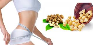 Hạt macca bổ sung các dưỡng chất cần thiết cho bà bầu