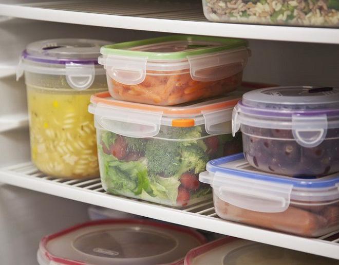 Hạt macca để trong tủ lạnh có thể giúp kéo dài thời gian sử dụng