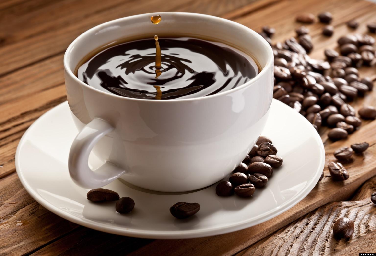 Bạn chỉ nên mua cà phê đủ dùng trong 1 – 2 tuần