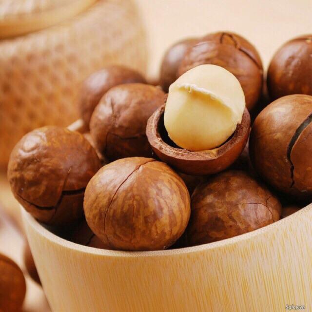 Hạt macca có rất nhiều tác dụng đối với sức khỏe